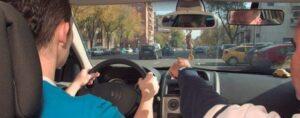 infracciones de tránsito desconocidas