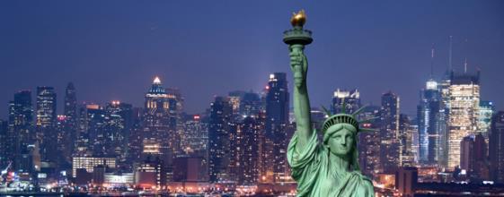 Estados Unidos sin visa