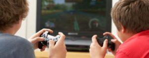 Calificación de videojuegos
