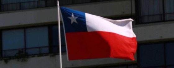 cómo se debe poner la bandera