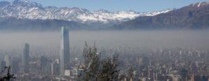 ambiente libre de contaminación