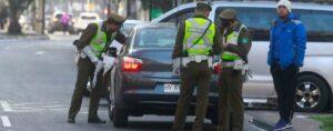 Restricción Vehicular a Catalíticos