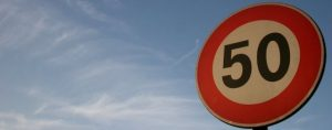 ley de velocidad